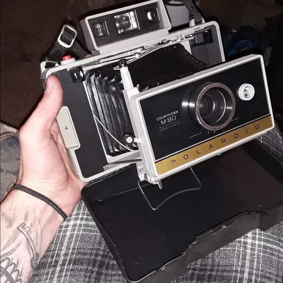 Polaroid Other - Vintage 1970's Polaroid™️ camera authentic